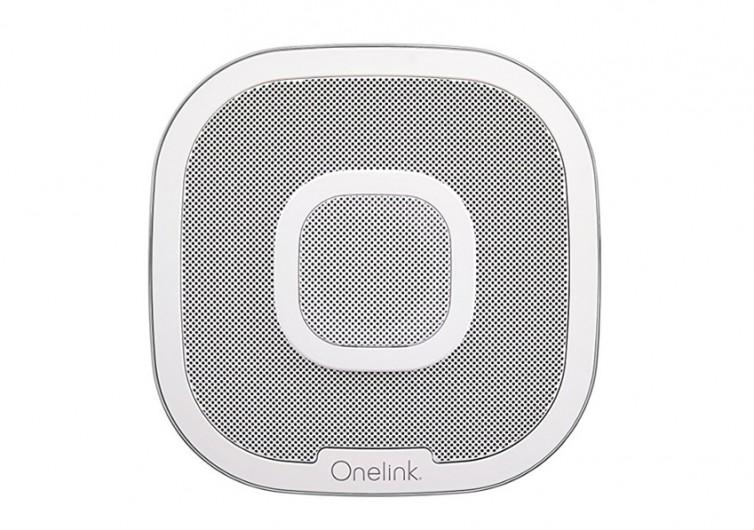 First Alert Onelink Smoke & CM Alarm