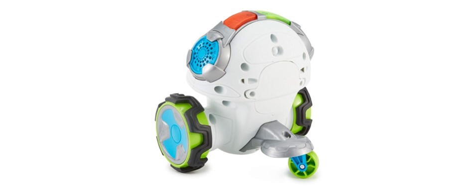 FisherPrice Think & Learn Movi Robot Kit For Kids