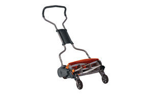 Fiskars StaySharp Max Reel Push Mower