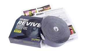 fitdom tape