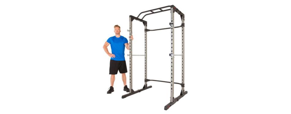Fitness Reality 810LX Power Squat Rack
