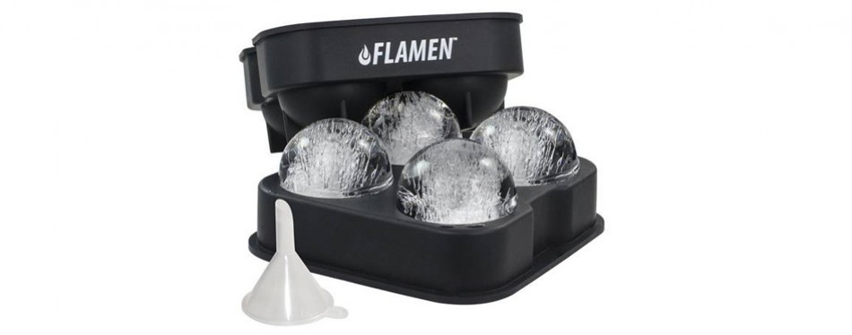 Flamen Easy Ice Ball Maker