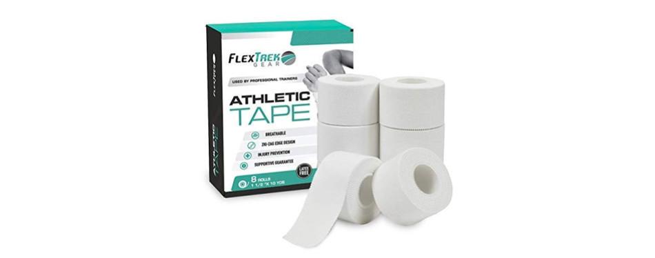 flex trek gear athletic sports tape