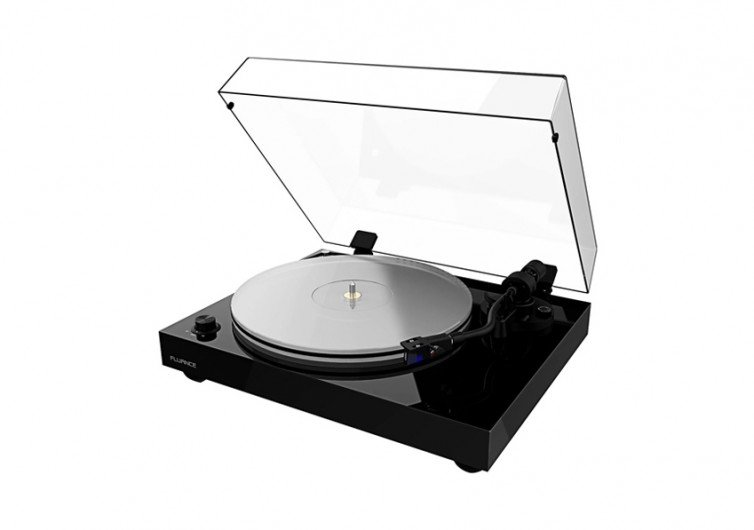 Fluance RT85 Reference Vinyl Turntable