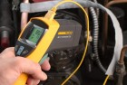 fluke 561 hvac pro infrared thermometer