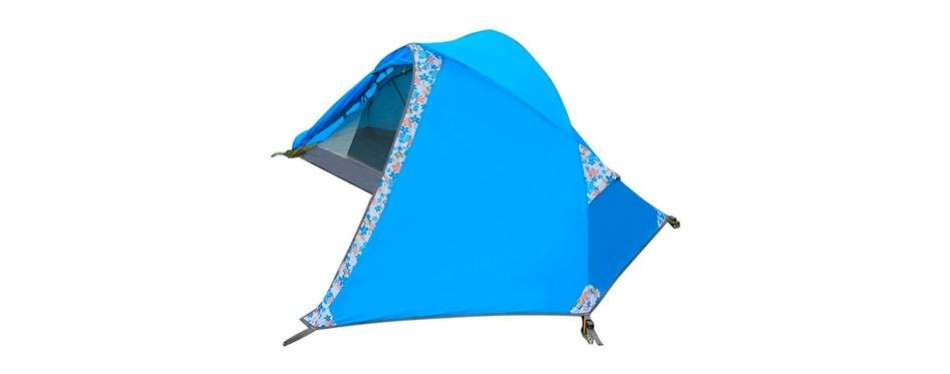 Flytop Single Person Solo Tent