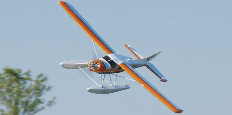 Flyzone DHC-2 Beaver