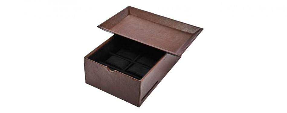 Fossil 10-piece Valet Box