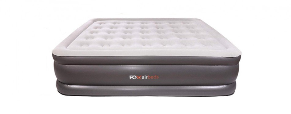 12 Best Inflatable Air Mattresses in 2019 [Buying Guide ...