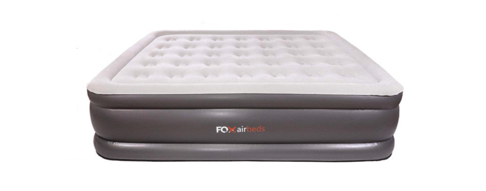 Fox Airbeds Best Inflatable Mattress Bed