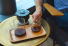 FrankOne Vacuum Coffee Maker