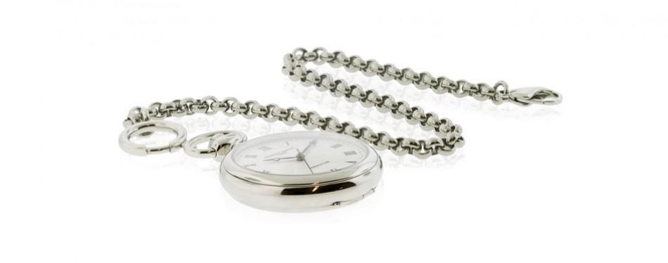 Frederique Constant Geneve Pocket Watch