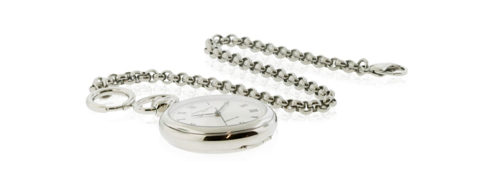 Frederique Constant Geneve Pocket Watch