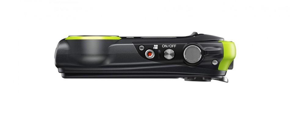 FujiFilm FinePix XP12 Waterproof Camera
