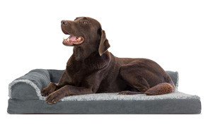 Furhaven Pet Dog Bed