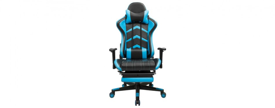 Furmax Ergonomic Swivel Gaming Chair