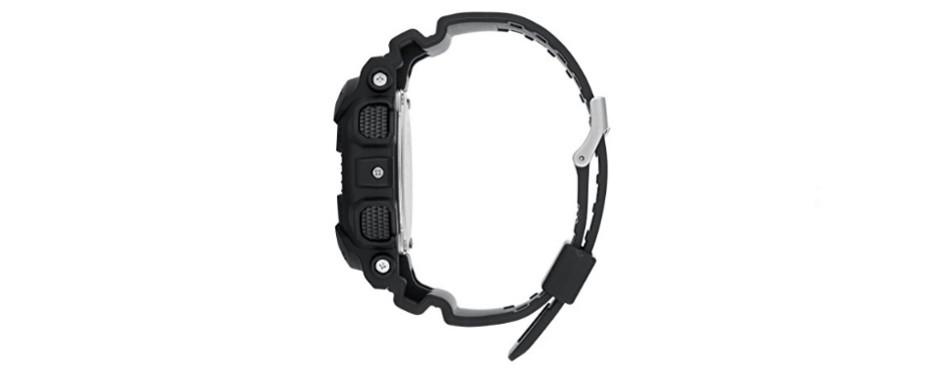 G-Shock GA 100-1A1 Military Series Watch