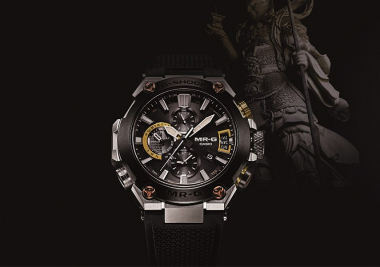 G-Shock MR-G MRGG2000R-1A