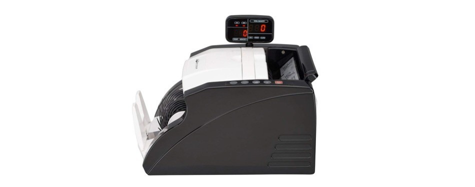 G-Star Technology Money Counting Machine