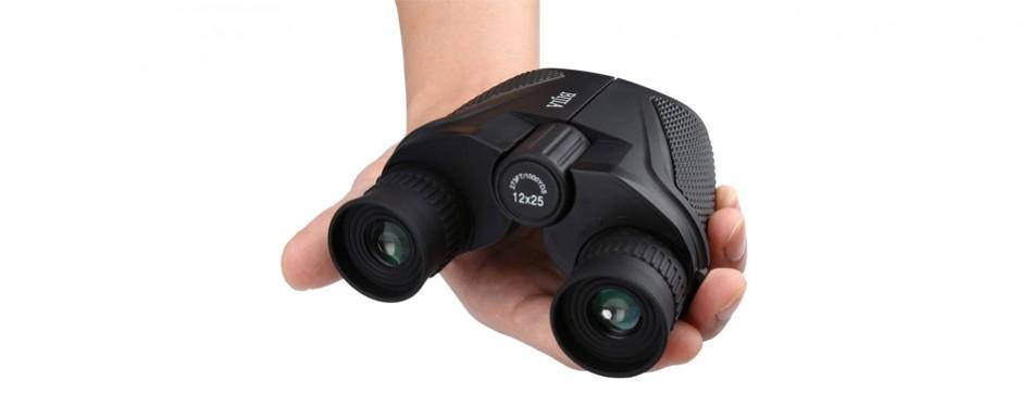 G4Free Compact Binoculars