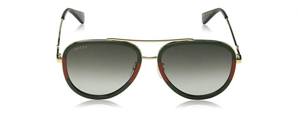 f725cc86e92 12 Best Gucci Sunglasses For Men in 2019  Buying Guide  – Gear Hungry