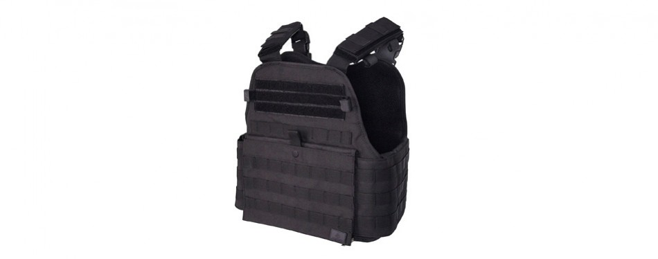 GLORYFIRE MOLLE Tactical Vest