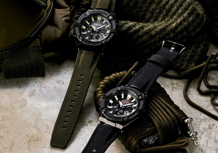 G-SHOCK GSTS130BC-1A