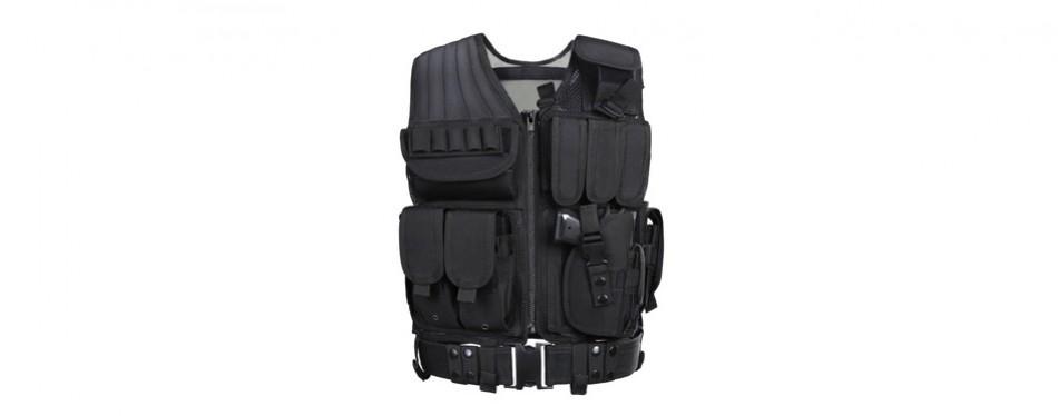 GZ XINXING Tactical Combat Vest