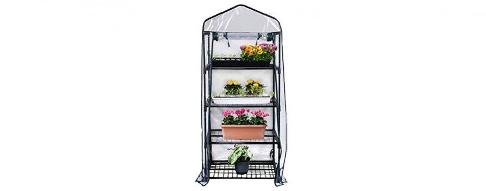 gardman mini greenhouse