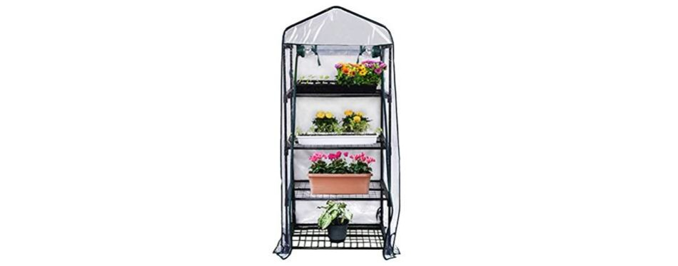 gardman mini greenhouse