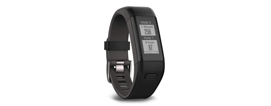 Garmin Approach X40 Golf GPS Watch