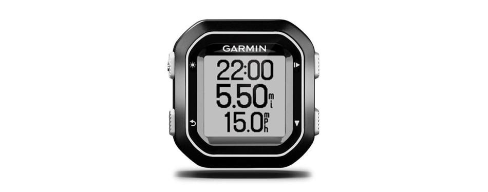 Garmin Edge 25 Cycling GPS Cyclist Gift