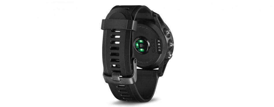 Garmin Fenix 3 HR Altimeter Watch