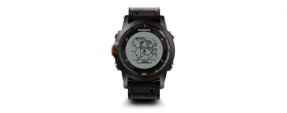 Garmin Fenix Hiking GPS Watch