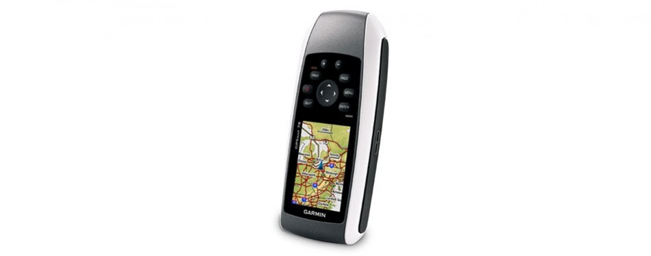 Garmin GPSMAP 78 2.6-Inch Marine GPS