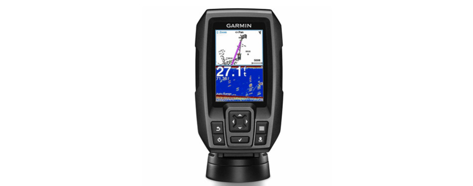Garmin Striker 4 Marine GPS