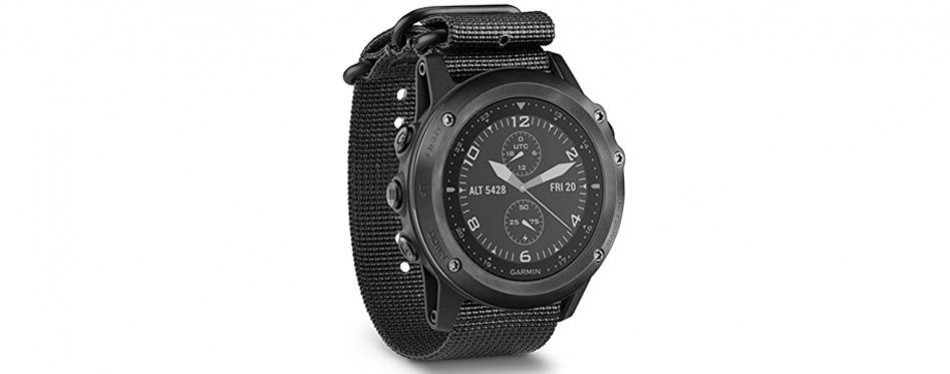 13 Best Tactical & Military Watches in 2018 [Buying Guide ...