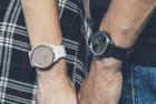 Garmin Vivomove HR Sport Hybrid Smartwatch Fitness Tracker
