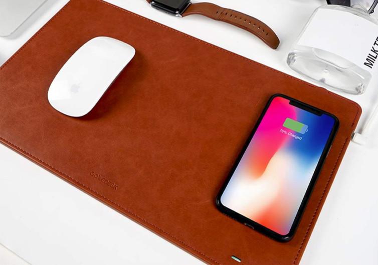 Gazepad Qi Wireless Charging Pad