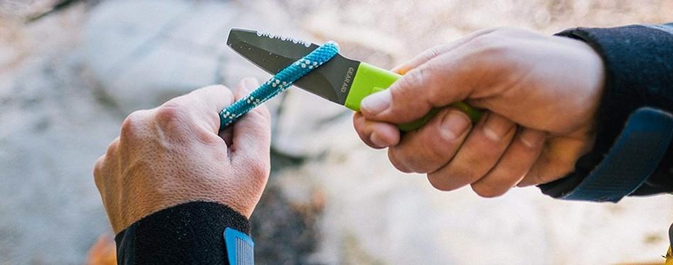Gear Aid Akua Blunt Tip Rescue Knife