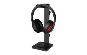 Geekdigg Gaming Headset Headphone Stand