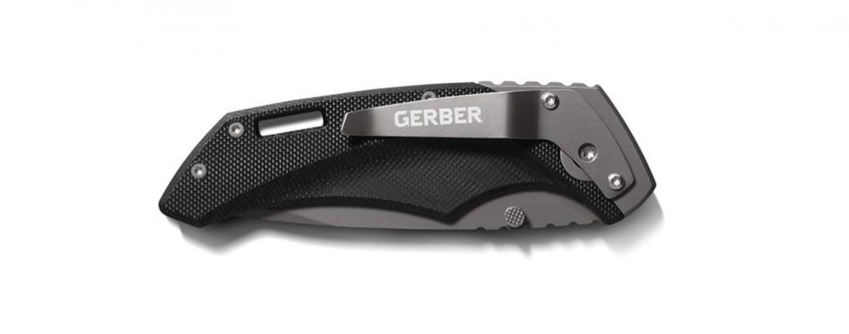 Gerber Contrast AO Knife