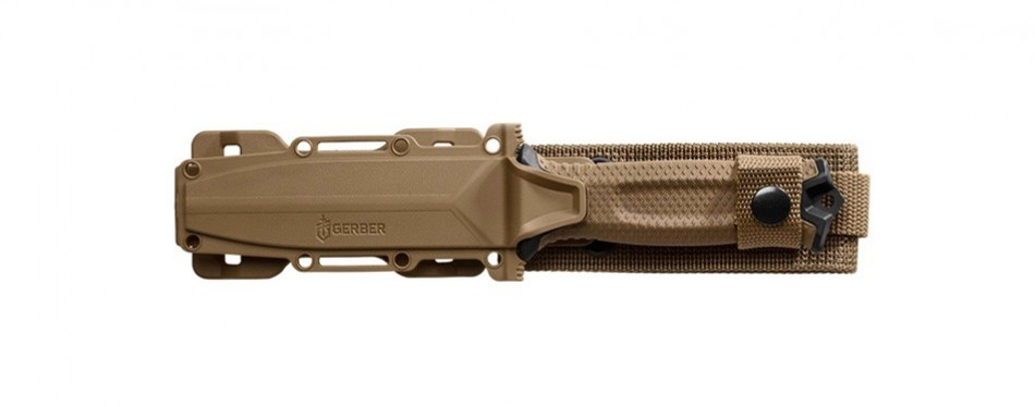 Gerber StrongArm Fixed Blade