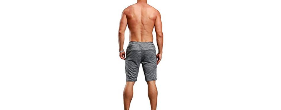 Gerlobal Active Training Shorts