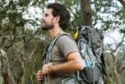 Ghostek NRGcamper Travel Tech Backpack