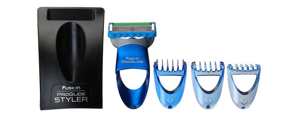 Gillette Fusion ProGlide Beard Trimmer