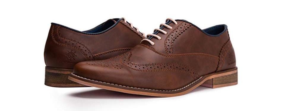 Globalwin 1638 Chelsea Boots