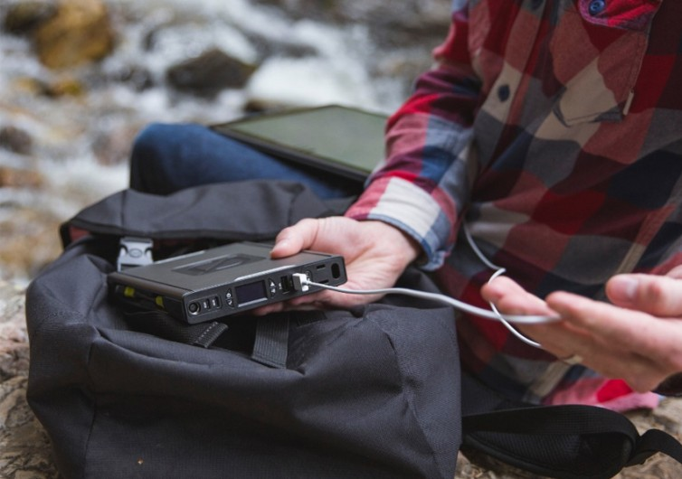 Goal Zero Sherpa Power Bank