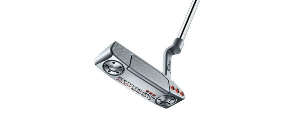 golf clubs scotty cameron select golf putter 2018 newport 2 - right hand