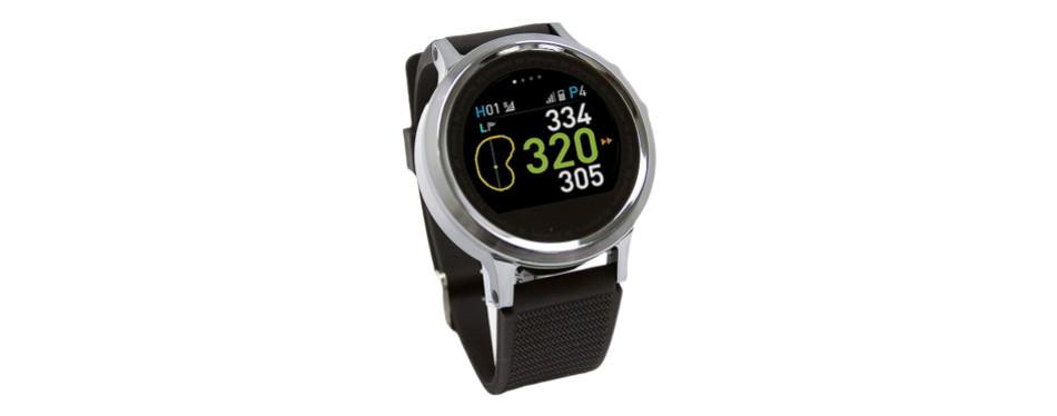 GolfBuddy GB9 WTX Golf GPS Smartwatch